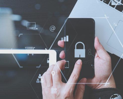 Блог Cyber Fort